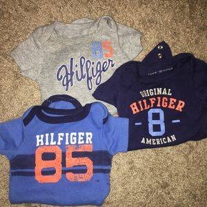 Baby Tommy Hilfiger bundle
